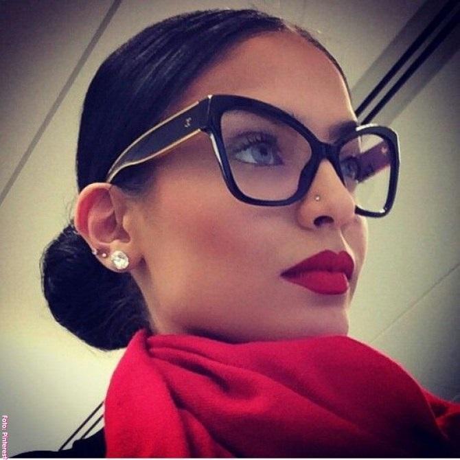 c20e068854 Los labios son una pieza fundamental para un look perfecto. Ya sabes que si  has maquillado tus ojos de un modo más intenso, es preferible dejar los  labios ...