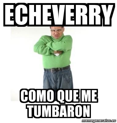 echeverry