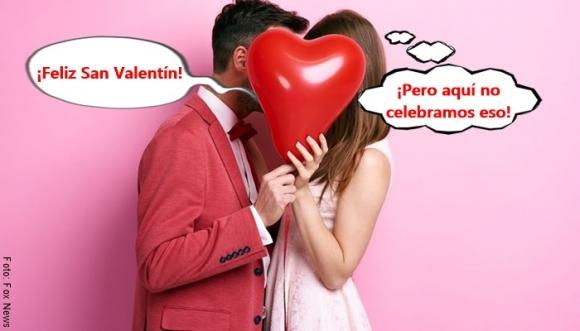 Datos curiosos de San Valentín que no sabías