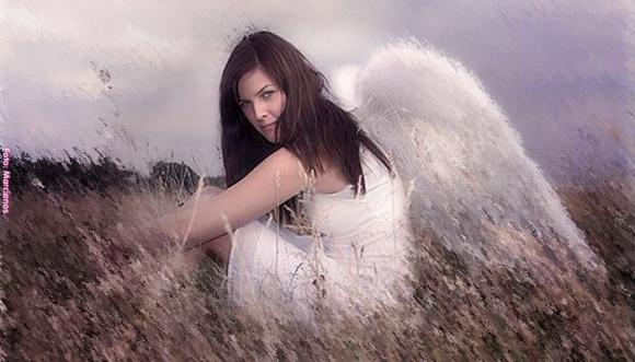 Estas 5 señales te dicen si eres un Ángel de la Tierra