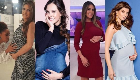"""El embarazo es """"contagioso"""": ¿mito o realidad?"""