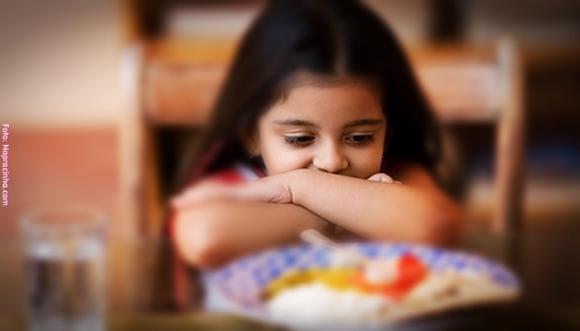 El mal humor de tu hijo podría estar en el desayuno