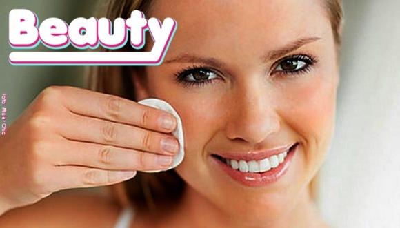 Beauty: Desmaquillador casero para pieles secas