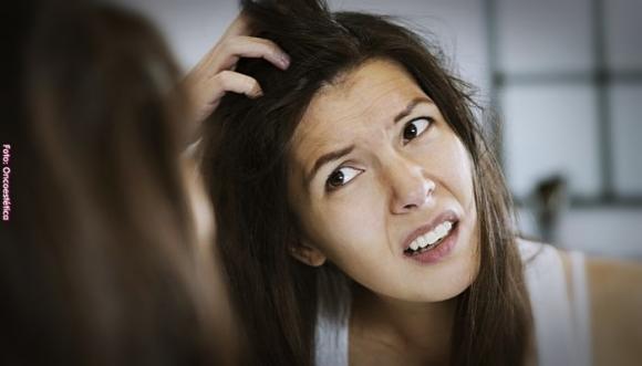 Olvídate del dolor en el cuero cabelludo con estos consejos