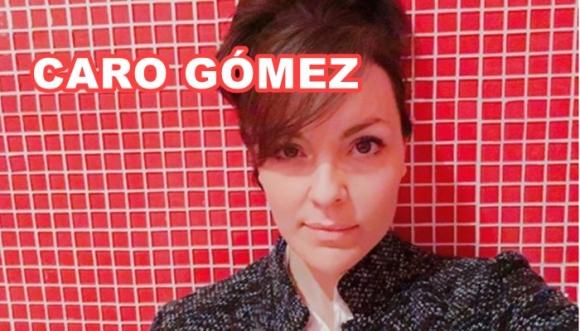 7 bikinis de infarto en cuerpo de Carolina Gómez