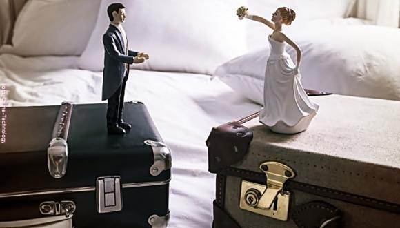 12 mitos populares sobre el divorcio
