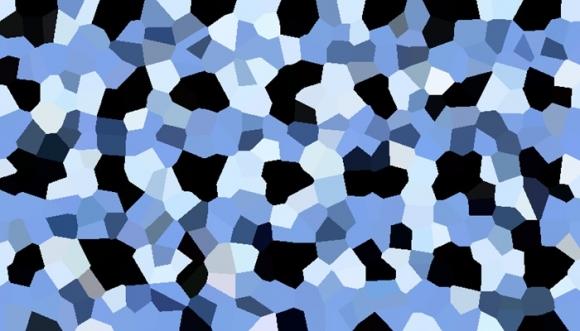 Esta ilusión óptica retará a tu cerebro ¿puedes verlo correctamente?