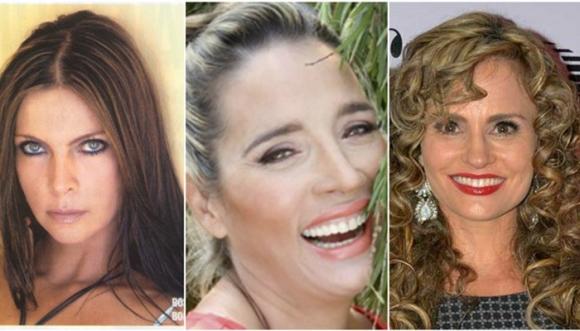 Mira cómo se ven estas 5 colombianas en sus 50