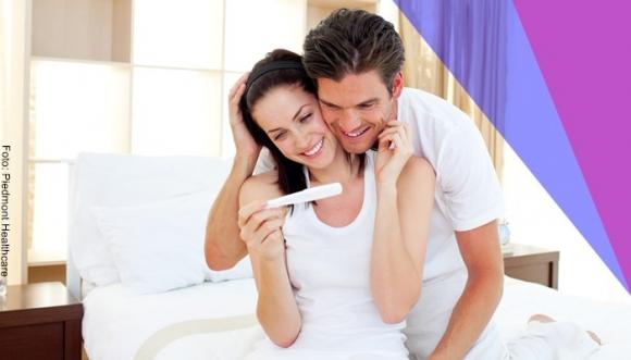 ¿Cuáles son las mejores posiciones para quedar embarazada?