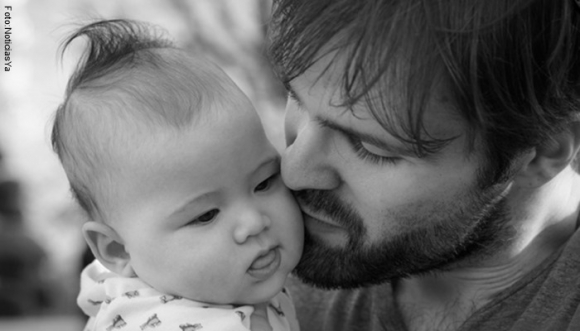 Datos curiosos de los hombres que son padres solteros
