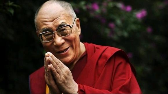 15 consejos del Dalái Lama para perdonar