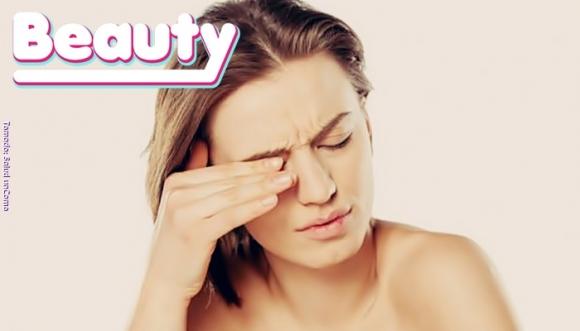 Beauty: Tónico casero para los ojos hinchados
