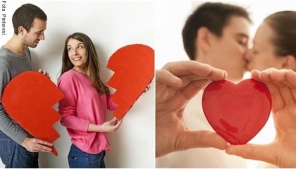 Tenemos las claves para predecir si tu relación terminará pronto