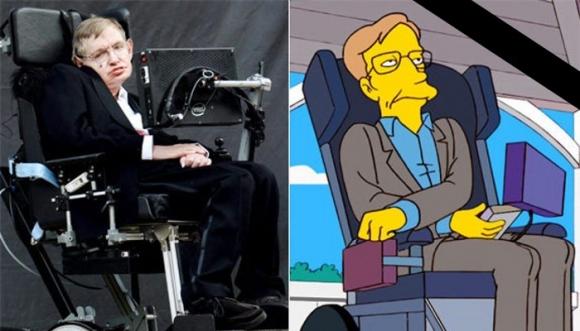 8 lecciones de vida de Stephen Hawking