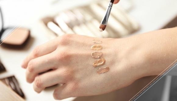 ¿Cómo escojo la base ideal para mi tono de piel?
