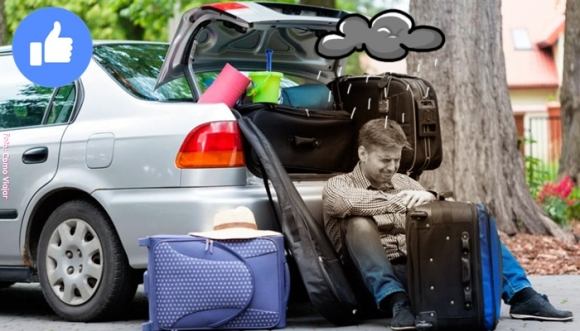 5 tips para que tu viaje en familia no sea una pesadilla