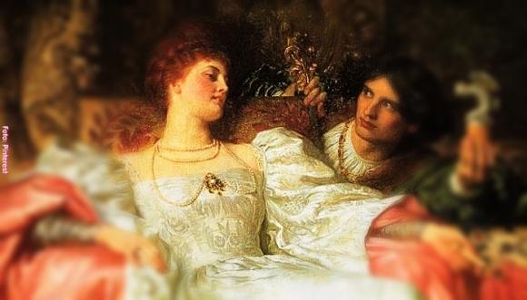Así se ponían bellas las mujeres medievales