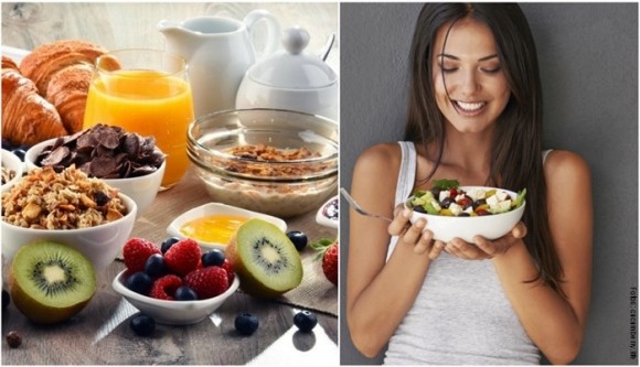 Con estos desayunos, seguro bajarás de peso