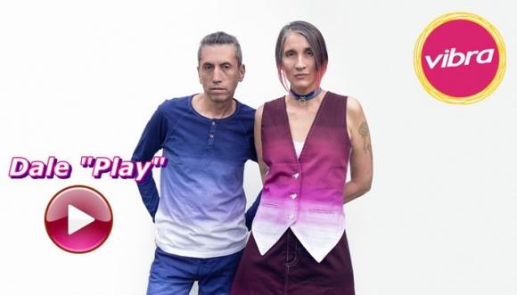 """Dale """"Play"""" a la nueva canción de Los Aterciopelados"""