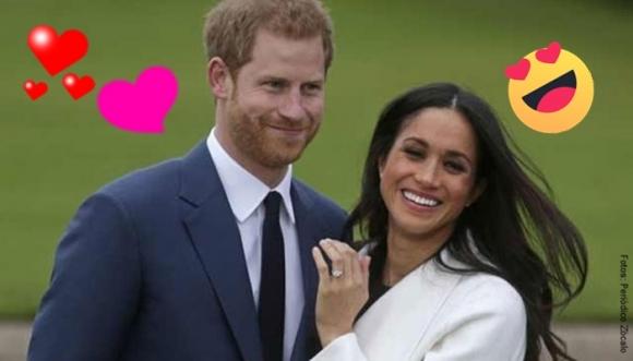 Harry, Meghan y el racismo, ¿impedirá la boda?