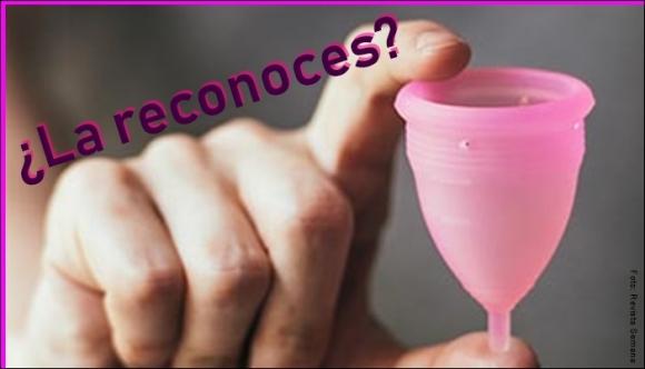 ¿Ya conoces la copa menstrual? ¿Sabes todo de ella?