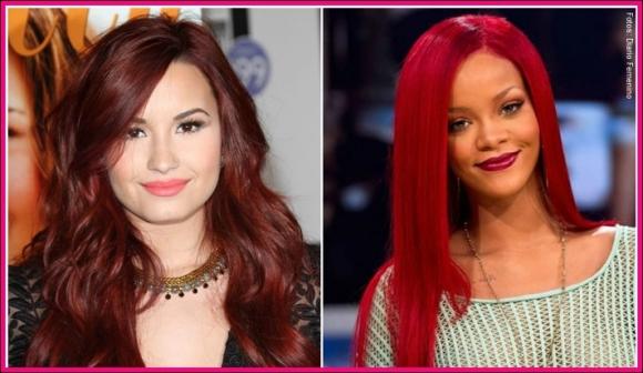¡Atrévete a tener el pelo rojo!
