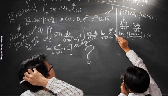 Reto matemático para amantes de los números