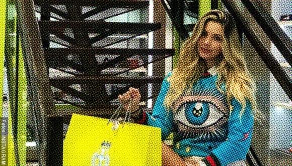 Chica más hot de Instagram según Playboy, ¡es colombiana!