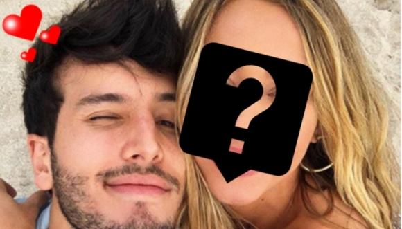 ¿Será que Sebastián Yatra ya tiene novia?