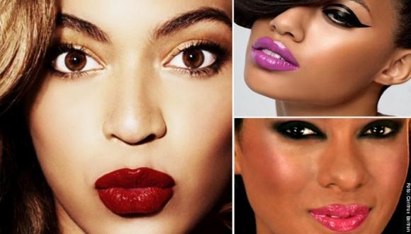 Labiales que no pueden faltar en tu maquillaje