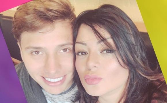 Famosas colombianas enamoradas de hombres menores