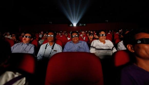 Esta semana... ¡Vamos a cine!