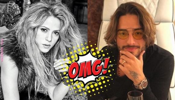 Shakira y Maluma otra vez hacen un dúo OMG