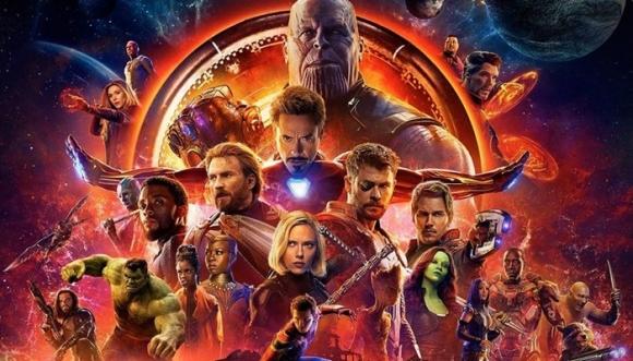 Avengers: Infinity War y más estrenos esta semana