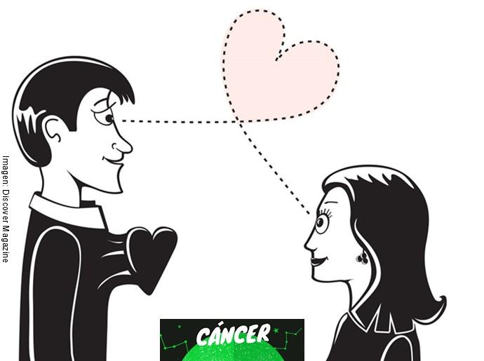 Signos del zodiaco que se enamoran a primera vista cancer