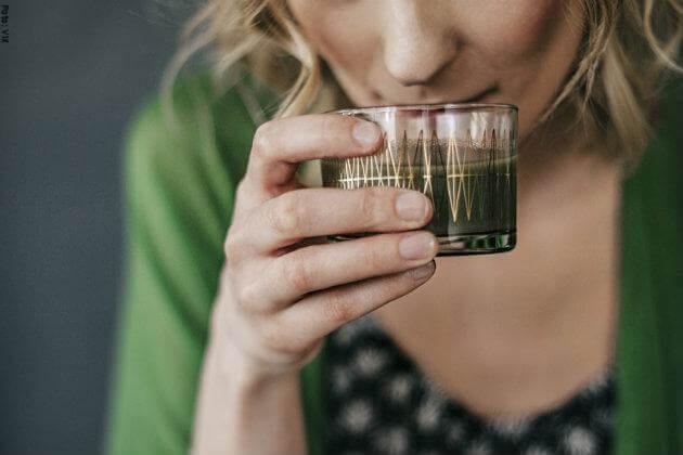 bebidas que deberias dejar de tomar al menos cuatro horas antes de acostarte 1