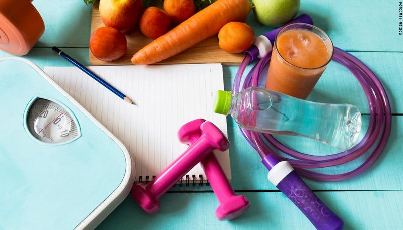 ejercicio o comer saludable cual es la mejor opcion 1