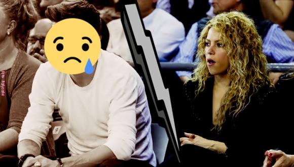 Prensa española dice que Shakira está más alejada de Piqué