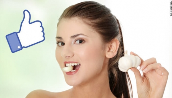 ¿Sabías que el ajo te ayuda a reducir tallas?