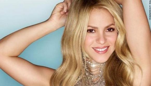 Esto le envidian las mujeres a Shakira