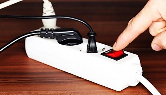 Aparatos que consumen más energía en el hogar