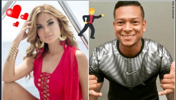 Talentos de Fredy Guarín que revela Sara Uribe