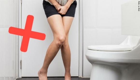 ¿Estás en un baño ajeno y te dan ganas? #Novas