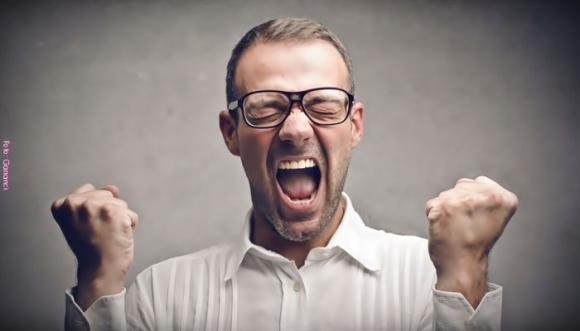 26 razones por las que los hombres son tan felices