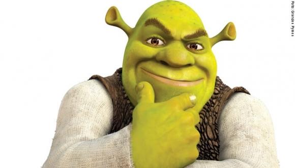 Mira el asesinato de Shrek que nunca notaste