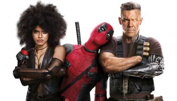 Así estuvo Deadpool 2, ¡nos encantó!