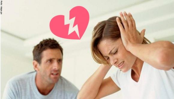 Beneficios de salir de una relación tóxica