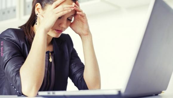 ¿Infeliz en el trabajo? Seguro estás en este rango de edad