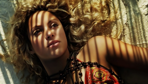 Shakira se prepara con todo para su GIRA #Videos