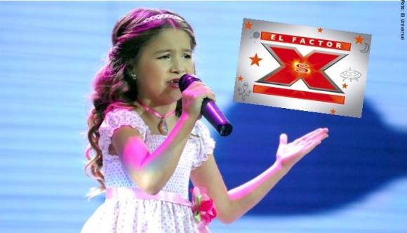 Mira a Shaira Peláez después del Factor Xs
